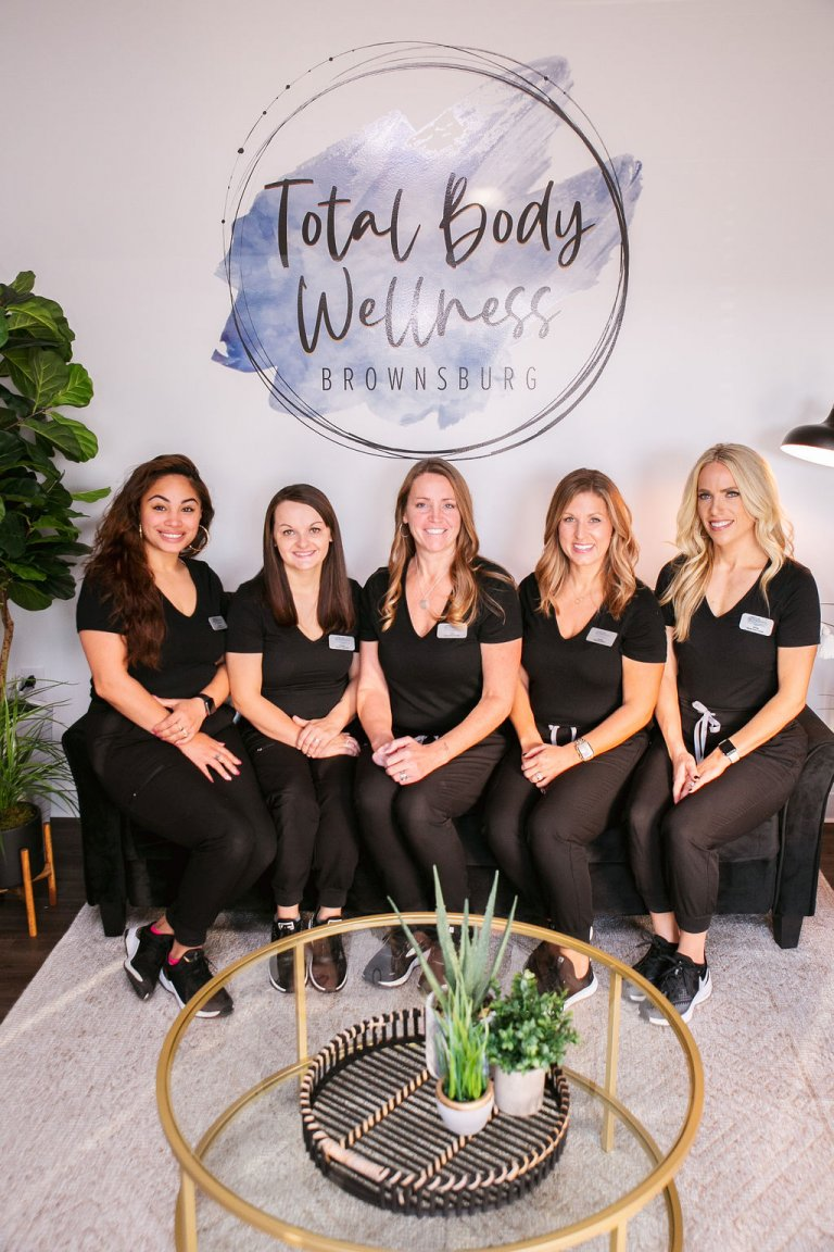 Totoal Body Wellness Brownsburg Staff - About Us