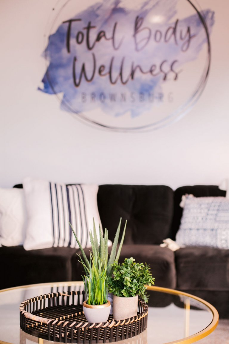 About Total Body Wellness Brownsburg